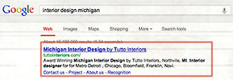 google tutto1 About CI Web Design Inc.